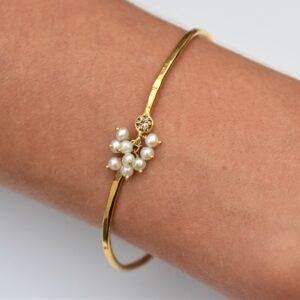 Nico-Taeymans-armband-strass-parels-verguld-verzilverd
