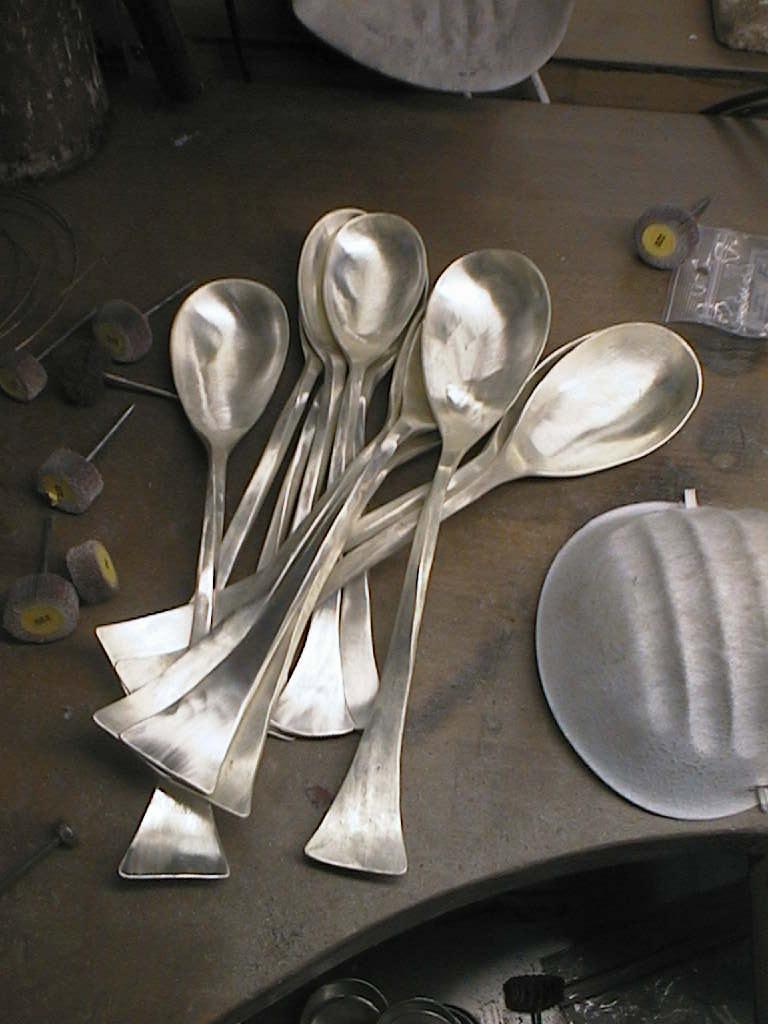 Bestek zilver