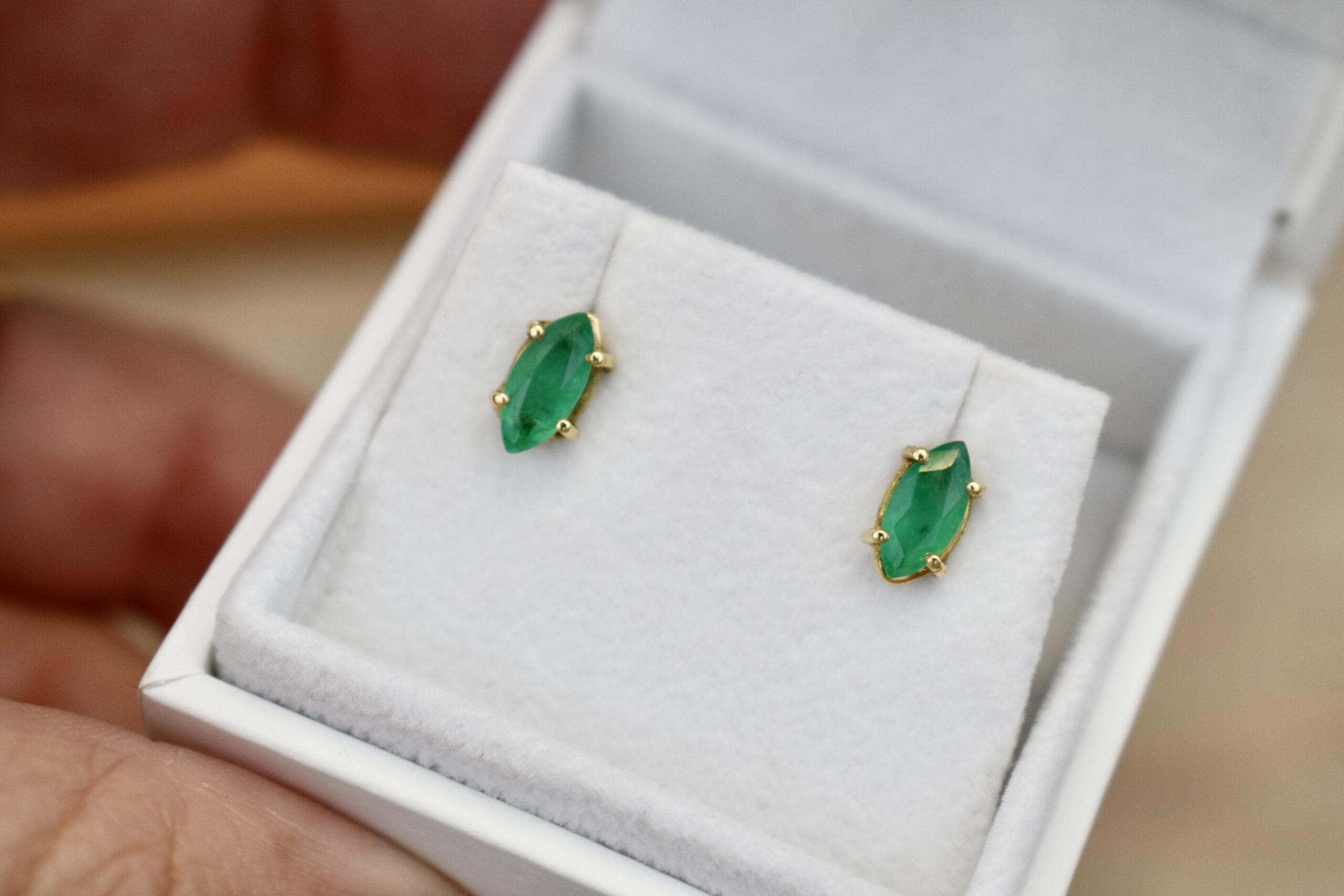 Nico Taeymans AU ob smaragd