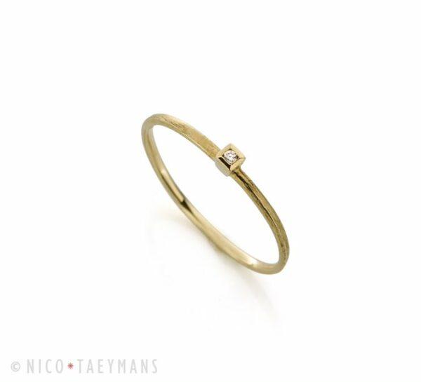 Nico Taeymans AUG ring